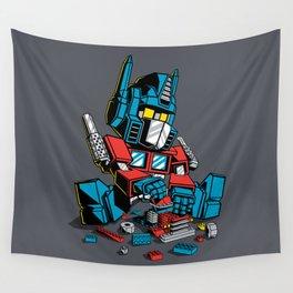 AUTOBLOCKS Wall Tapestry