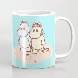 Treasure Coffee Mug