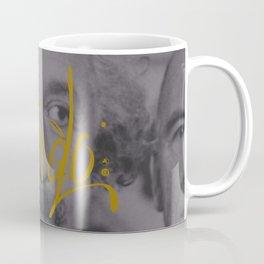 Weirdo: Einstein Coffee Mug