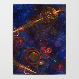 Astral Plane Poster
