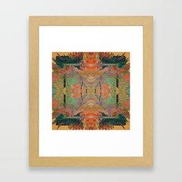 MÛK Framed Art Print