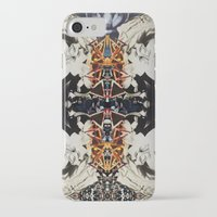 woodstock iPhone & iPod Cases featuring Woodstock by Kim Barton