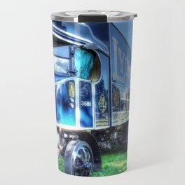 Lyons Tea van Travel Mug