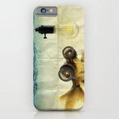 Fish Eyed Lens 03 Slim Case iPhone 6s