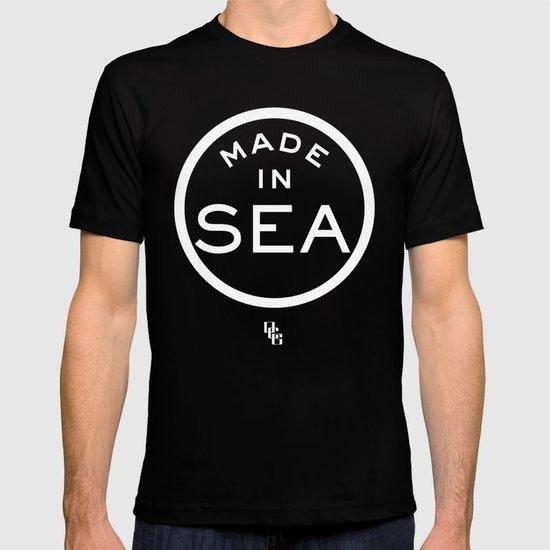 Seattle SEA T-shirt