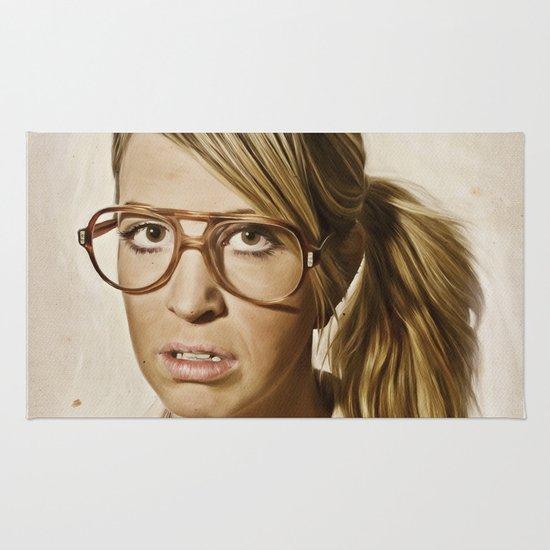 i.am.nerd. : Lizzy Rug