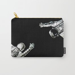 I'll take you to Mars Carry-All Pouch