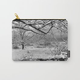 Snowland Carry-All Pouch