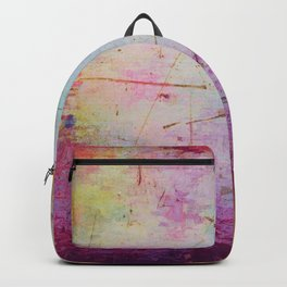 Colour mirage Backpack
