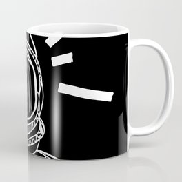 Out There 1 Coffee Mug