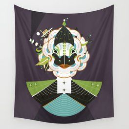 Duck Wall Tapestry