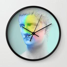 Tyenditi Wall Clock