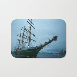 Ship to Iceland Bath Mat