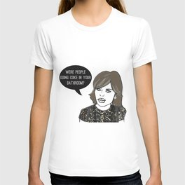 Your Bathroom T-shirt