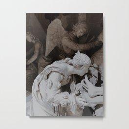 Sculpture 2 Metal Print