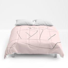 espoir Comforters