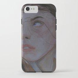 Kaya iPhone Case