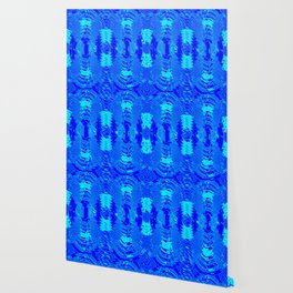 Wetlight pattern Wallpaper