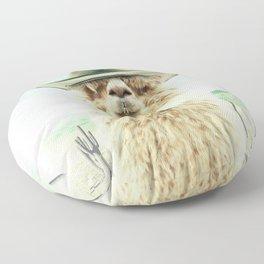 JOE BULLET Floor Pillow