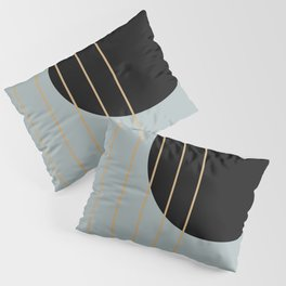 Less is More #minimal #art #buyart Pillow Sham