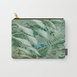 Dancing Thoughts series Carry-All Pouch