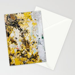 PALIMPSEST, No. 13 Stationery Cards