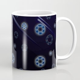 Galaxy Unknown Coffee Mug