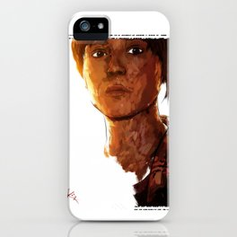 Beyond Two Souls  iPhone Case