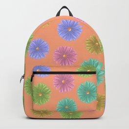 Pollen allergy #5 Backpack