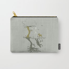 Alive & Well Carry-All Pouch