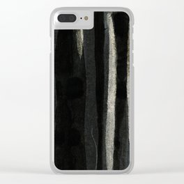 Siding Clear iPhone Case