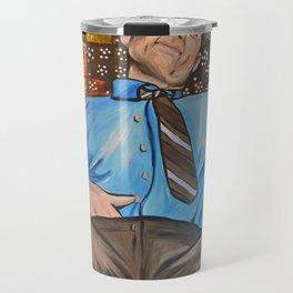Al Bundy Travel Mug
