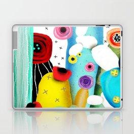 Cactus Mexico Laptop & iPad Skin