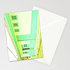 Street, the road Stationery Cards