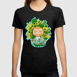 Gogh, Van Gogh T-shirt