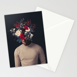 In the Small Hours of the Morning Stationery Cards