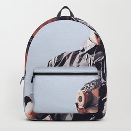 Dj Snake Backpack