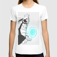 naruto T-shirts featuring Naruto by Iotara