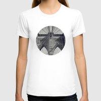 brooklyn bridge T-shirts featuring Brooklyn Bridge by abominable