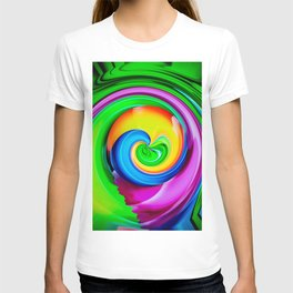 Abstract Perfection 29 T-shirt