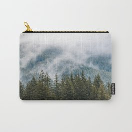PNW Forest Adventure - Nature Photography Carry-All Pouch