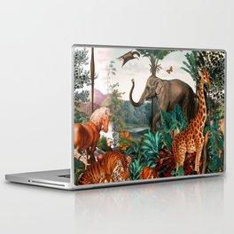 Beautiful Forest II Laptop & iPad Skin