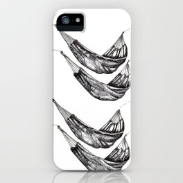 Check out my Hammocks! iPhone Case