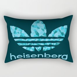 Heisenberg Rectangular Pillow