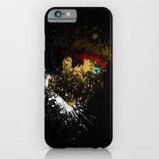 Evil R. iPhone 6s Slim Case