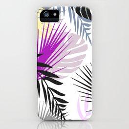 Naturshka 69 iPhone Case