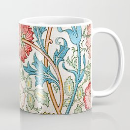 Chantilly Floral   Coffee Mug