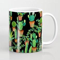 Cacti Mug