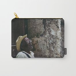 Vieja habana Carry-All Pouch