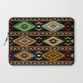 American Indian seamless pattern Laptop Sleeve